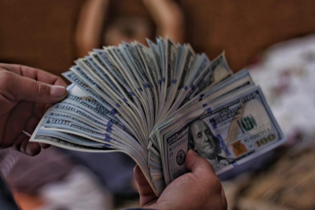 valuta trading